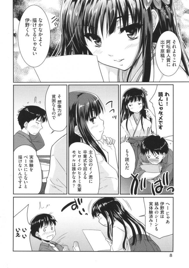[唐辛子ひでゆ] 妄想リアル (6)