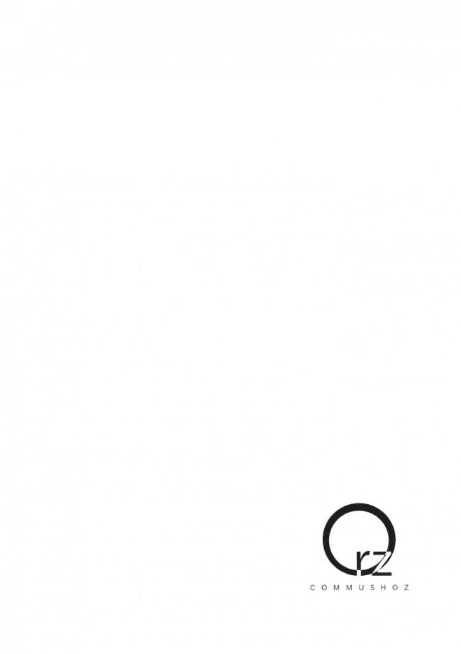 【ガルパン エロ漫画・エロ同人】ミカの帰る場所 (22)