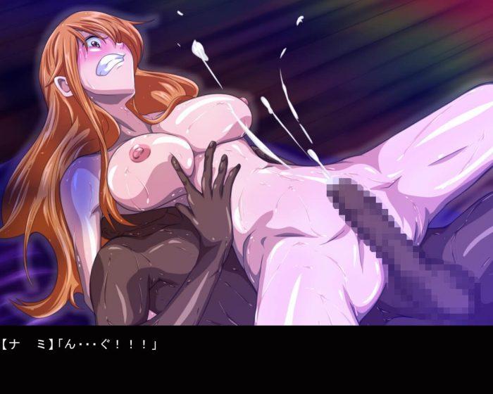 【エロ同人 ワンピース】官能天棒【無料 エロ漫画】 (114)