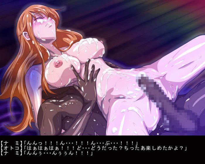 【エロ同人 ワンピース】官能天棒【無料 エロ漫画】 (115)