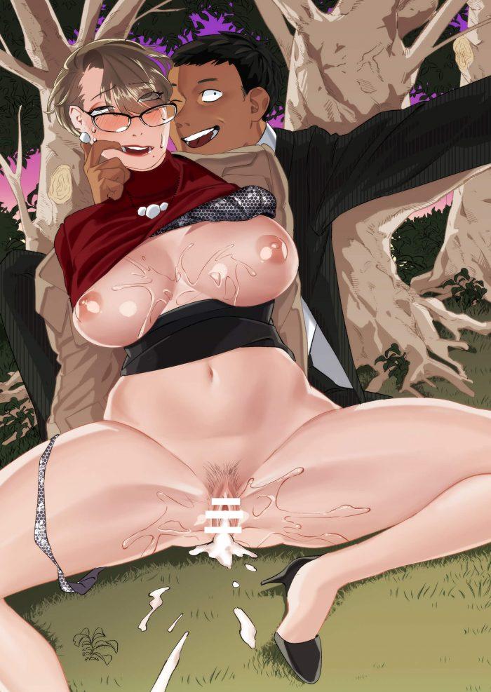 【エロ同人誌】シスコンの弟は眼鏡っ子巨乳の姉を女として見ていた。昔一緒に風呂に入りチンコを洗われ射精。【無料 エロ漫画】 (32)